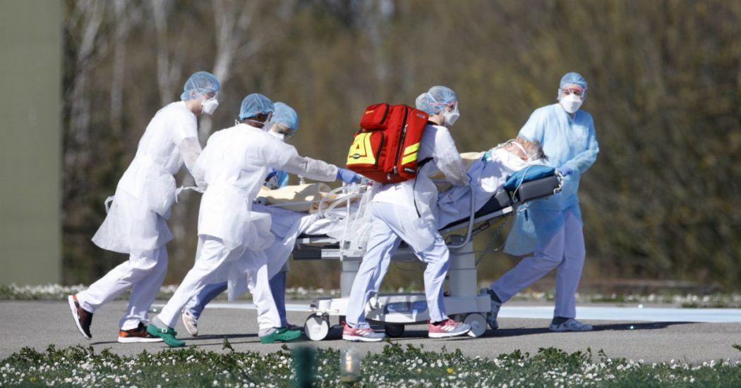 Coronavirus, Spagna: oltre 2600 morti. Mille in Francia. Boom di contagi in Uk, Usa e Germania. Ma in Svezia bar e negozi ancora aperti. Un terzo della popolazione mondiale chiusa in casa