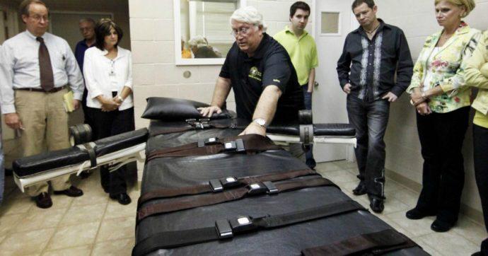 """Stati Uniti, il Colorado abolisce la pena di morte. Ue: """"160 Paesi non la mettono in pratica da dieci anni"""""""