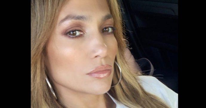 Jennifer Lopez, lutto per l'attrice: morto l'ex fidanzato David Cruz