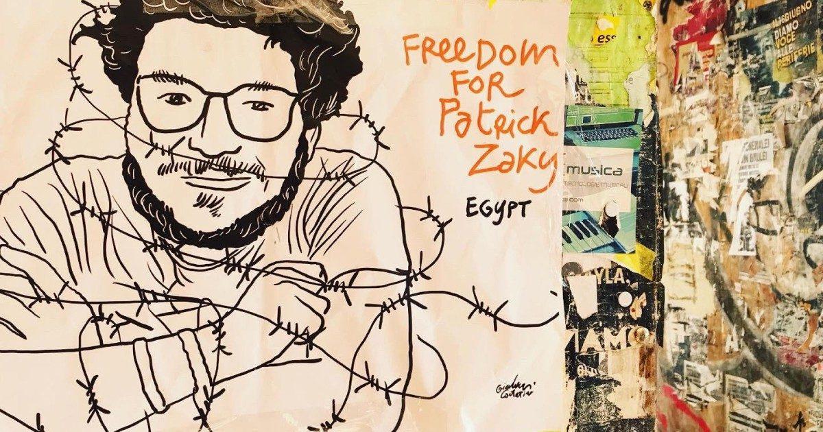 Egitto: Zaky, slitta l'udienza. Altri sette giorni di calvario