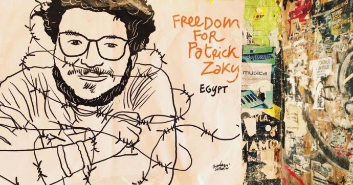 """Patrick Zaki, la denuncia di Amnesty: """"Casi di Covid dentro la prigione di Tora. Scarcerati 3mila detenuti, ma non lui"""""""