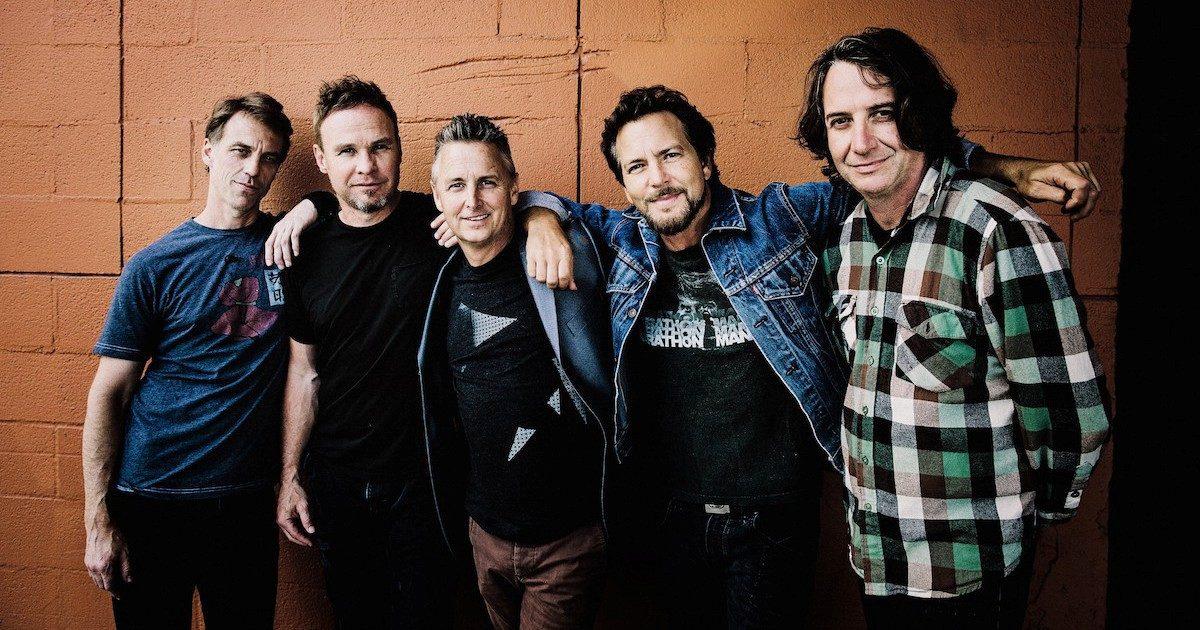 Viscerali o intime: le due anime dei Pearl Jam