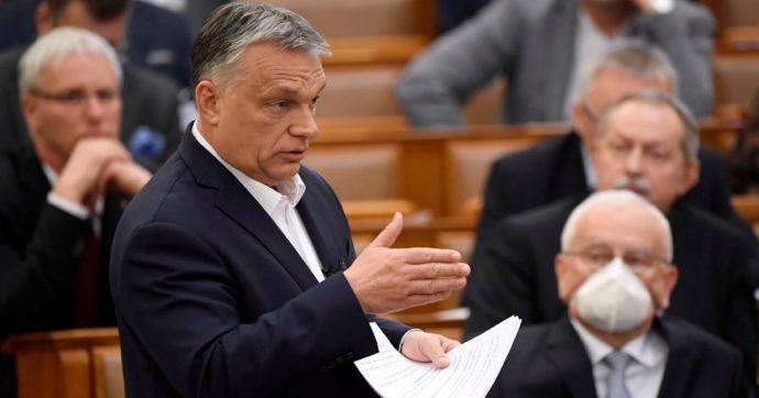 Ungheria, contro Orban l'indignazione non basta più: l'Ue deve rimuovere queste norme