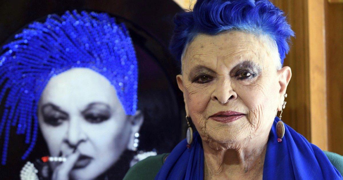 Lucia Bosè, l'ultima diva da Picasso ad Antonioni