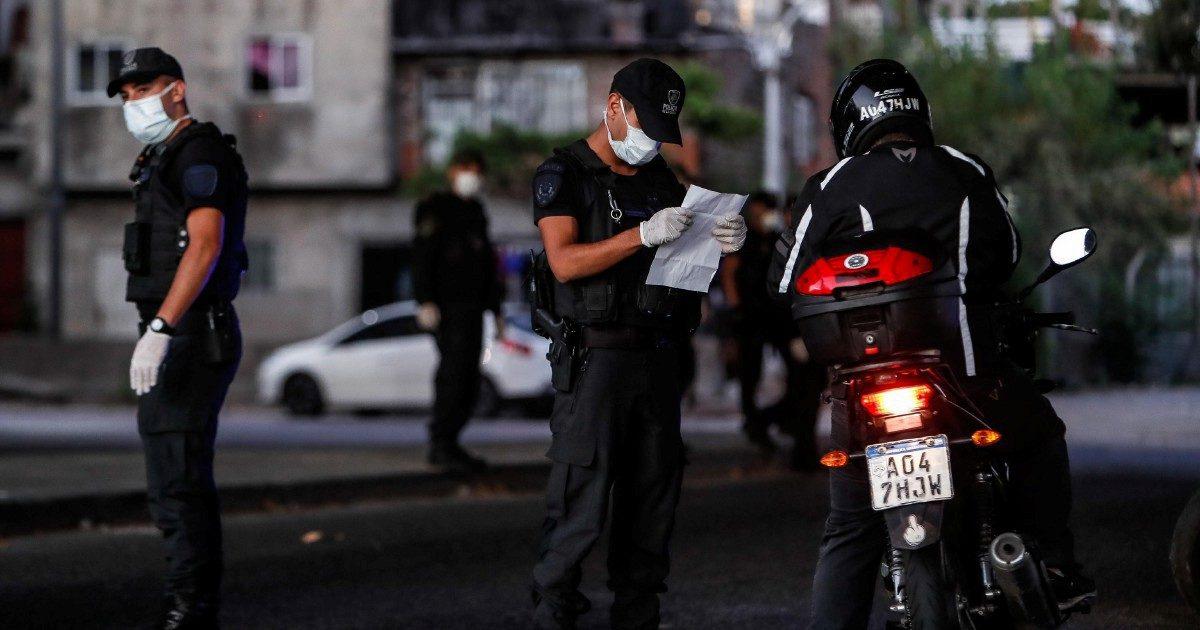 C'è il pericolo dell'epidemia: commemorazione virtuale per ricordare i desaparecidos