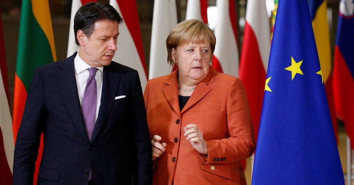 Salva-Stati, il fronte nordico vuole l'Italia sotto tutela