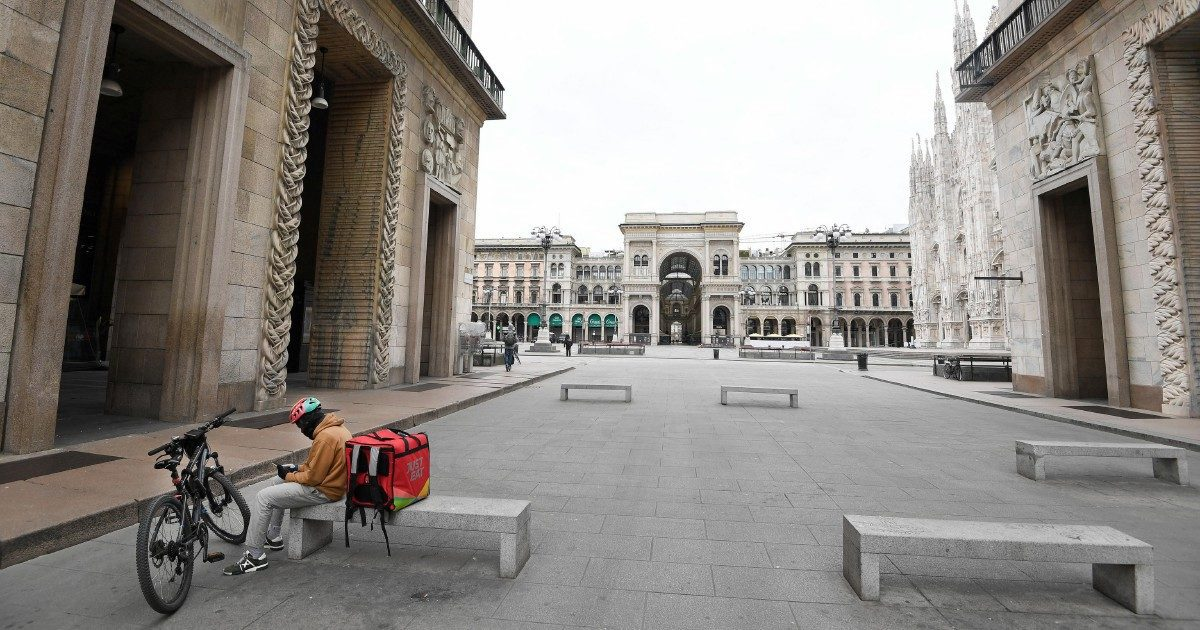 Resiste Milano, ma la cintura-nord è una polveriera