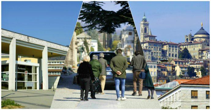 """Coronavirus, dalla chiusura """"anomala"""" di Alzano all'errore sui presidi sanitari: cosa è successo negli ospedali di Bergamo"""