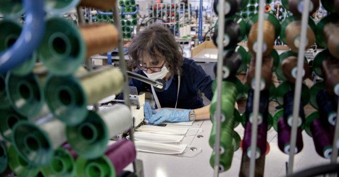 Made in Italy, il sistema manifatturiero è di nuovo in crisi. Ora occorre creatività
