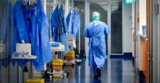 Coronavirus, i dati – 1425 casi e 12 vittime da ieri. Oltre 100mila i tamponi processati. Salgono a 177 i medici morti