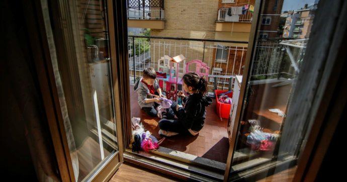 Coronavirus, dopo l'emergenza si rischia una marea di sfratti: urge un contributo all'affitto
