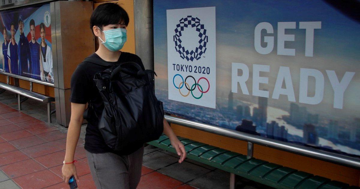 Olimpiadi rinviate al 2021. Come se si fosse in guerra