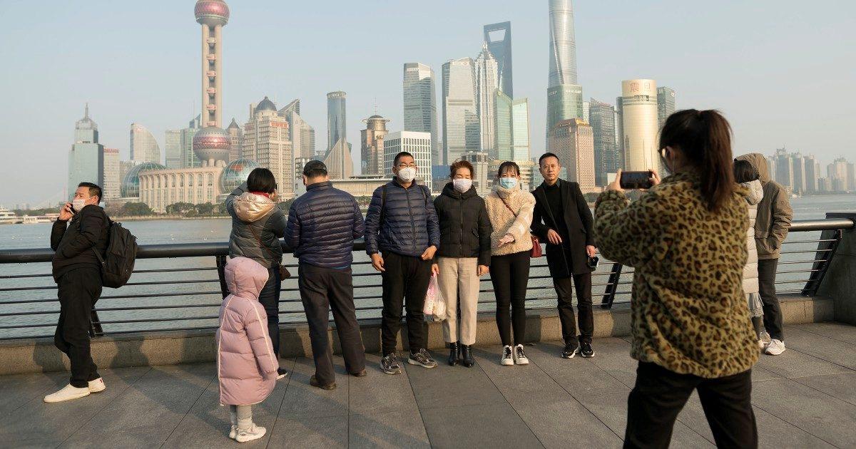 Coronavirus a Shanghai, tra Termoscan e QRCode così si torna alla vita