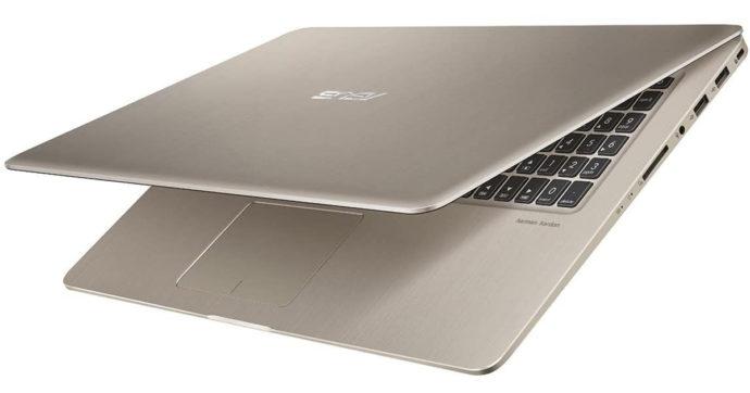 Asus VivoBook Pro N580GD-DM605T, notebook da 15,6 pollici perfetto per produttività e gioco, su Amazon con sconto del 17%
