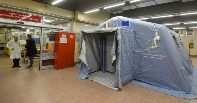 Coronavirus, a Torino il Commissario degli ospedali è una vecchia conoscenza