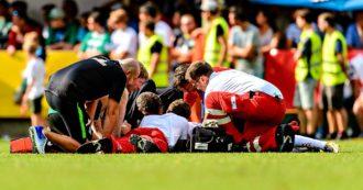 Abdelhak Nouri, il calciatore dell'Ajax si è risvegliato dal coma dopo quasi 3 anni: fu colpito da un ictus durante un'amichevole