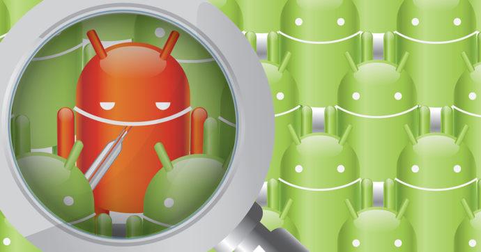 Android, privacy a rischio per colpa di una libreria