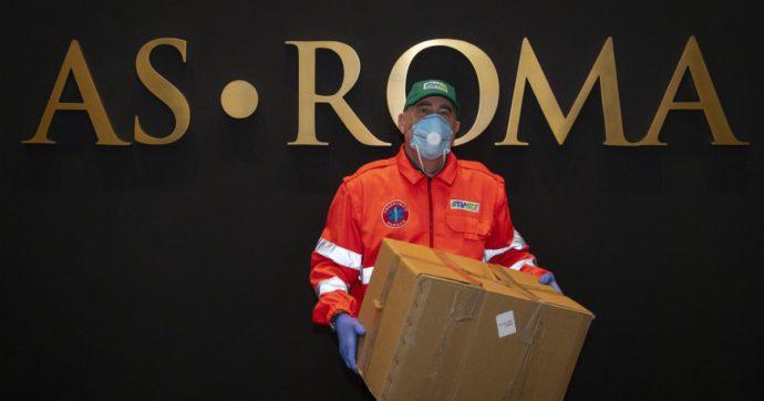 Coronavirus, la Lega Serie A è a un bivio: pensare al fatturato o credere ancora in questo sport