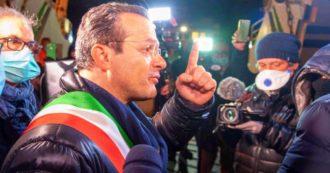 """Coronavirus, a Messina c'è """"Quaranteno De Luca"""": il sindaco sempre in diretta che ha mandato a quel Paese pure il Viminale"""