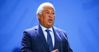 """Ue, il premier portoghese Costa: """"Ripugnanti proposte del ministro delle Finanze olandese. Meschinità che mina lo spirito europeo"""""""