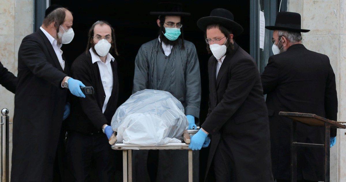 Sinagoghe chiuse: Litzman, il ministro ultraortodosso della Sanità, era contrario