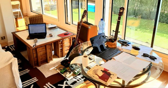 Canzoni d'autore: quindici dischi adatti a tempi più lenti - 2/6
