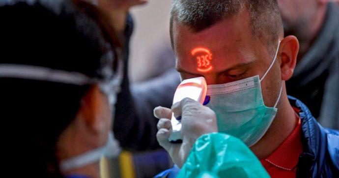 """Coronavirus, lo studio: """"Molto contagioso anche con sintomi lievi"""""""