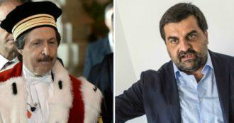 Corruzione, Luca Palamara rinviato a giudizio a Perugia per tutte le accuse. L'ex pg della Cassazione Fuzio assolto in abbreviato