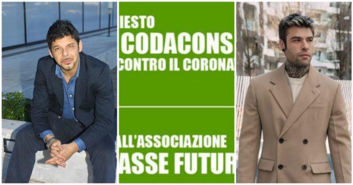 """Salvo Sottile condivide le accuse di Fedez e il Codacons lo denuncia per abuso d'ufficio e fa istanza al Cda Rai: """"Non ci ha mai invitato a 'Mi manda Rai 3′"""""""