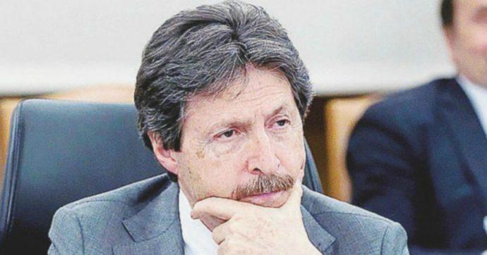 """Perugia, chiesto il processo per l'ex pg della Cassazione Fuzio: """"Rivelazione di segreto"""""""