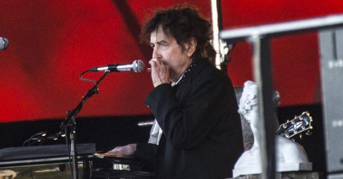 Bob Dylan, 300 milioni di dollari per il suo intero catalogo (comprato dalla Universal)
