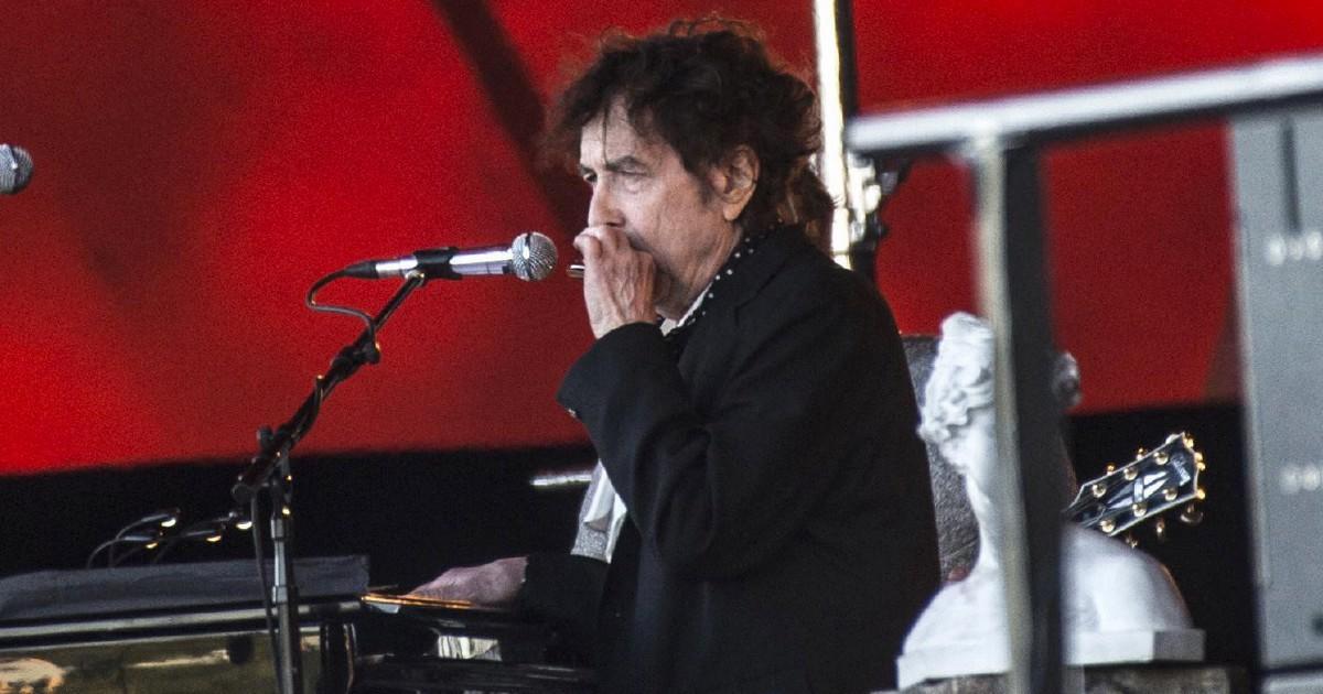Bob Dylan compie 80 anni, auguri all'ultimo dei migliori