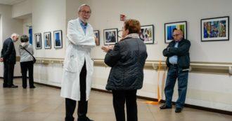 """Coronavirus, Fondazione Brescia solidale: """"Residenze anziani pagano la gestione centralizzata della Protezione civile"""""""