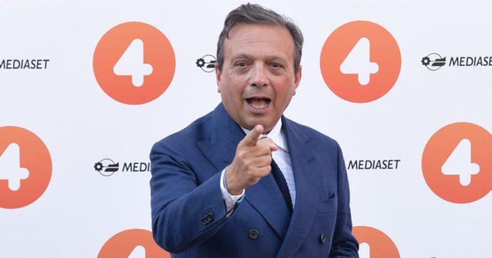 """Piero Chiambretti ancora in ospedale: """"Sta combattendo"""""""