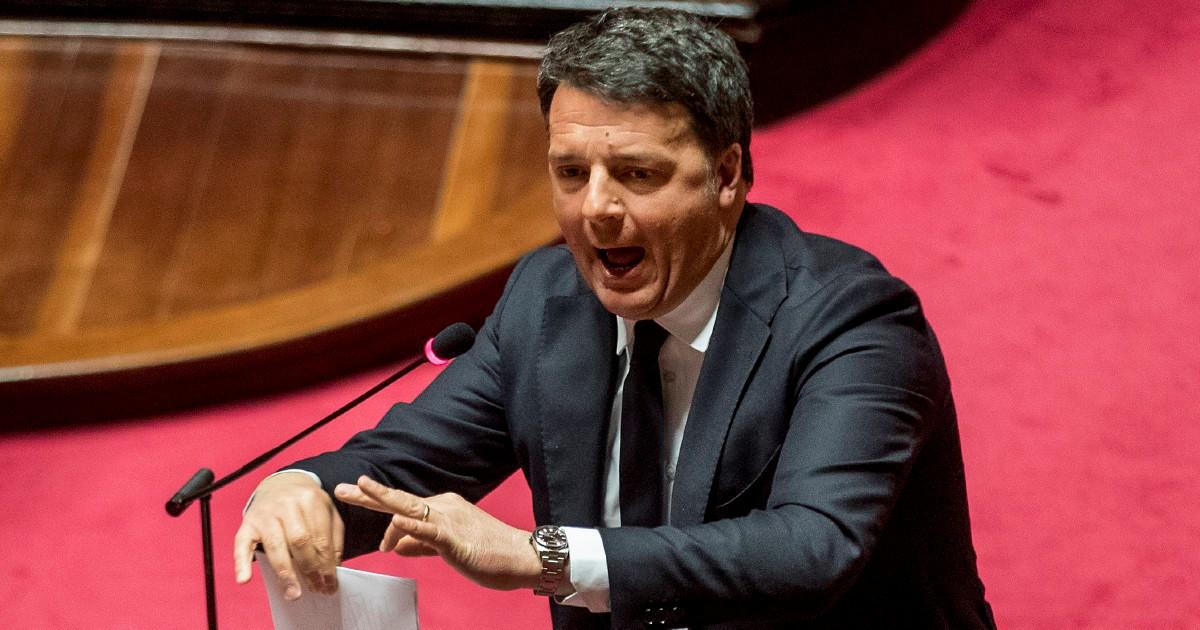 Renzi viene criticato a prescindere. Cerchiamo di discutere le idee, quando ci sono