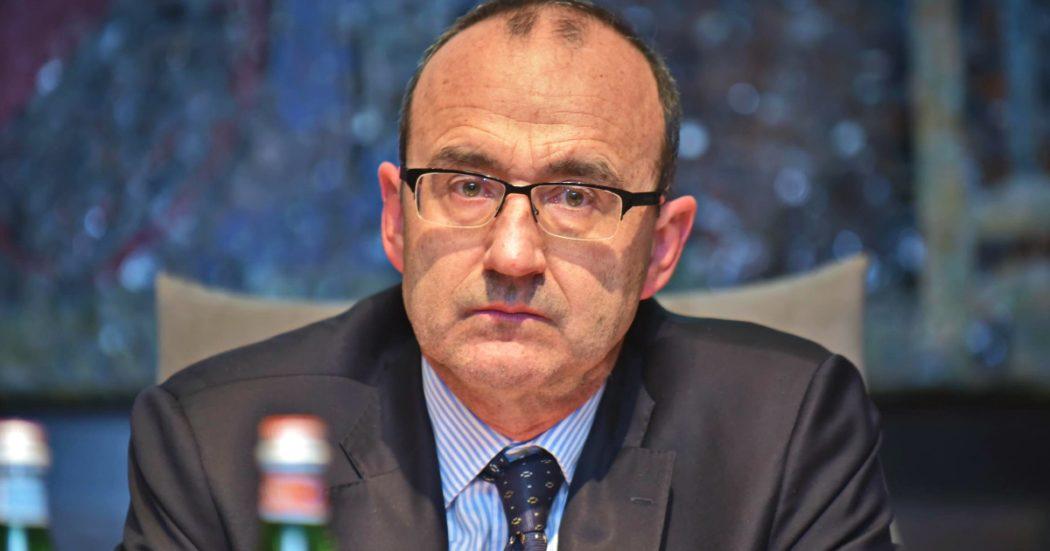 """Coronavirus, il presidente di Confindustria Bergamo: """"Errore il video 'Bergamo is running'"""". E nega pressioni per non istituire la zona rossa"""