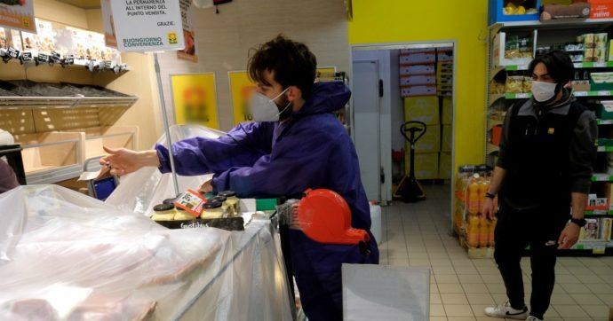 Coronavirus, uno sconto extra sui buoni spesa: da Conad a Selex, la grande distribuzione accoglie la richiesta del Governo