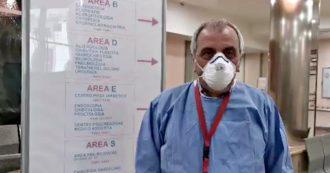 """Coronavirus, dentro l'Istituto Città Studi di Milano: """"Così abbiamo rivoluzionato l'ospedale. Criticità? Carenze di personale e di farmaci"""""""