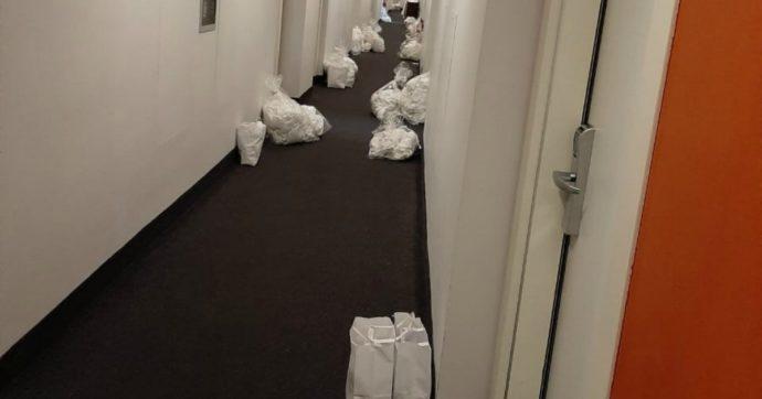 """Coronavirus, la quarantena del crocierista russo: """"Abbandonati in un hotel di Roma, non ci dicono nulla, abbiamo paura"""""""