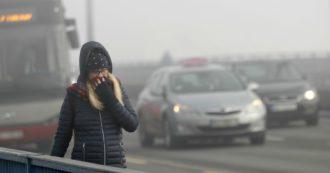 Coronavirus, lo smog favorisce il contagio? Non c'è evidenza scientifica, ma correlazione tra polveri sottili e malattie respiratorie