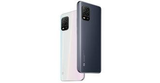 Xiaomi Mi 10 Lite ufficiale, foto e caratteristiche dello smartphone che porta il 5G nella fascia media sotto i 400 euro