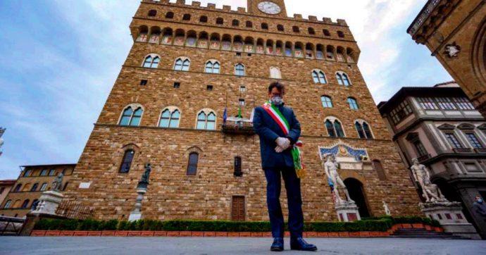 Firenze senza turisti è sul lastrico. Il sindaco Nardella pronto a impegnare gli edifici pubblici