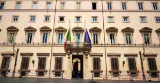 """Coronavirus, Palazzo Chigi: """"Mai chieste reti unificate per discorso di Conte. Mes? Premier ha smentito fake news che dividono il Paese"""""""