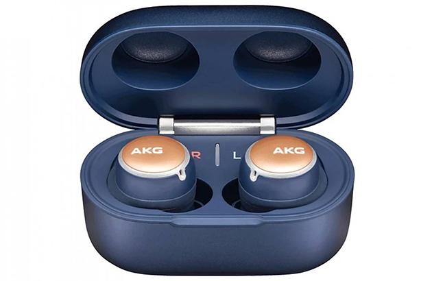 AKG N400, arrivano in Italia gli auricolari in ear alternati