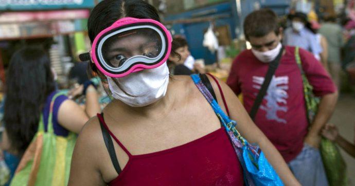 Coronavirus, in America Latina il dilemma tra economia e salute: per tanti la quarantena è perdere il lavoro