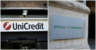 Coronavirus, le banche italiane si adeguano all'appello della Bce. Da Intesa a Unicredit ecco chi ferma la distribuzione di dividendi