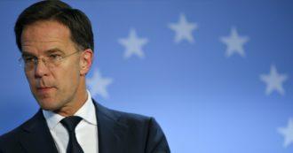 """Coronavirus, mea culpa del ministro olandese: """"Ho raccolto tempesta, quindi ho sbagliato"""". Attacchi al Governo, rimane veto su eurobond"""
