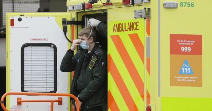 Coronavirus, Regno Unito include i casi sospetti: è il Paese in Europa con più vittime da Covid-19
