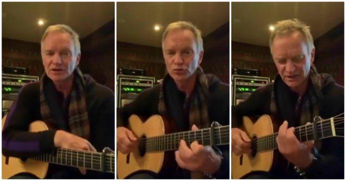 """Sting accusato dello stupro di una quindicenne: """"Mi ha violentato dopo un concerto"""". Lui nega: """"Mai incontrata"""""""