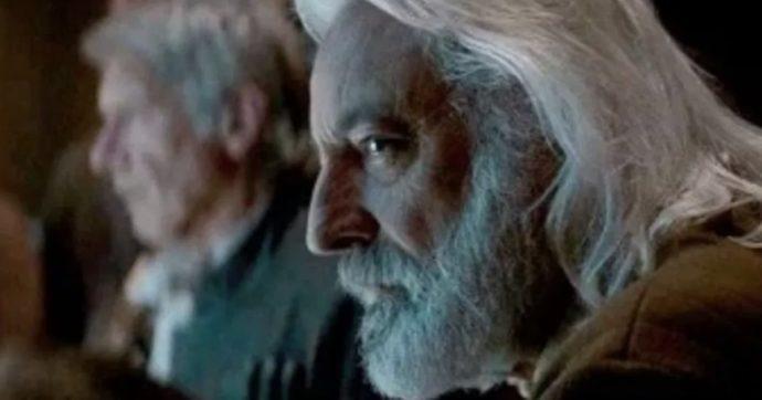 """Andrew Jack, morto l'attore britannico. Era il 'maggiore Ematt' di Star Wars. La moglie: """"Gli era stato diagnosticato il coronavirus due giorni fa"""""""